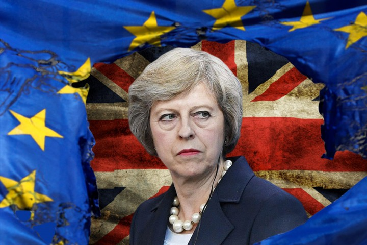 Brexit vote result 4 Image Socialist Appeal
