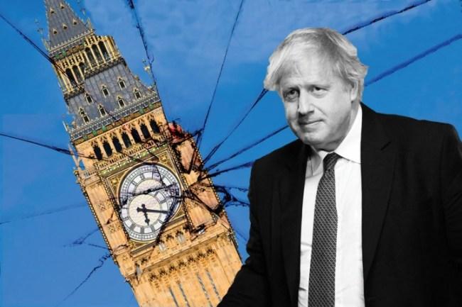 Britain cracking ben Image Socialist Appeal