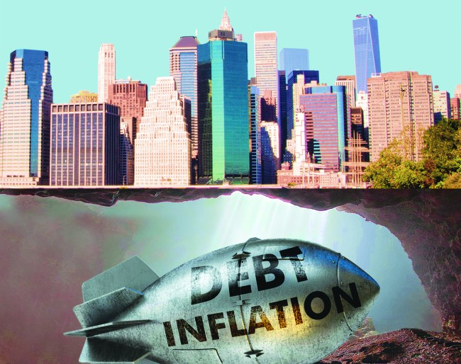 Inflation Image In defence of Marxism