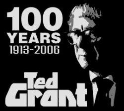 Centenario de Ted Grant