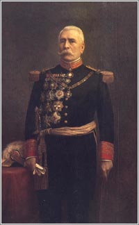Porfiro Díaz
