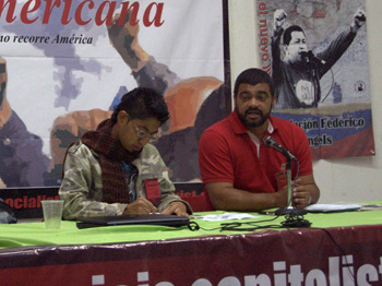 Jose Carlos Miranda (Esquerda Marxista)