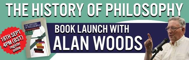 Alan Book launch long