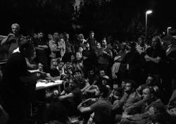 Thessaloniki, 27 de Mayo. Foto: Asteris Masouras