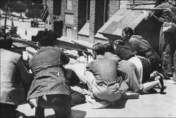 Madrid, 1936