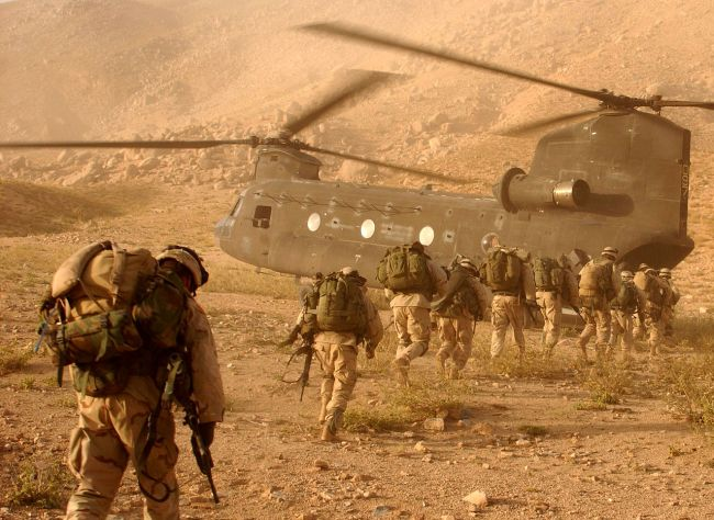 US Army Afghanistan Image US Army