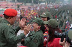 Photo by Prensa Presidencial