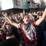 اردن: عرب انقلاب کی بہار لوٹ آئی