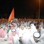 کویت: ملک کی تاریخ کے سب سے بڑے احتجاجی مظاہرے