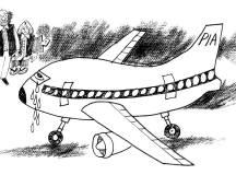 نجکاری کا ایک اور حملہ: PIA میں 3500 اور PTCL میں 9000 محنت کش نکالنے کا فیصلہ