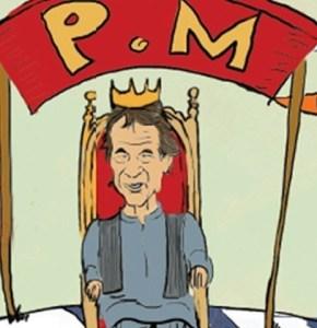 imran khan-prime minister