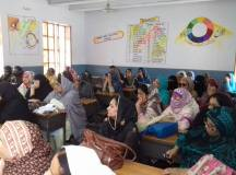 کامونکی: پنجاب ٹیچرز یونین کا نجکاری کیخلاف احتجاجی اجلاس