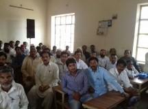 participants in anti privatization seminar 01