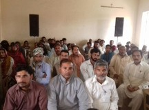participants in anti privatization seminar 02