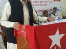 zafar - pashtoon coordination committee