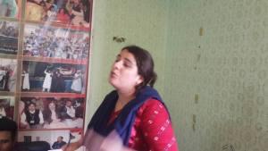Marxist School Multan May (2016) 01