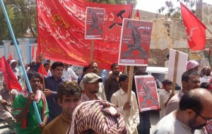 May Day Rally Dadu 04