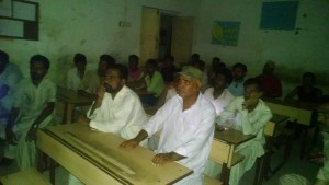 May Day Seminar in Karachi 01
