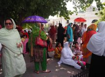 Young Nurses Protest In Lahore 04