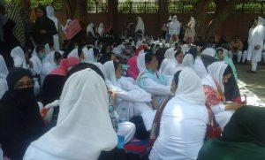 Young Nurses Protest in Multan 04