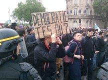 فرانس کی'' سوشلسٹ'' حکومت کی مزدور دشمن قانون سازی