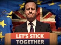 برطانیہ کا طوفان انگیز ریفرنڈم