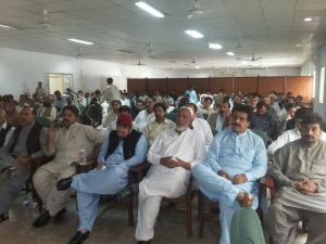 Quetta YDA and Paramedics Unity Conference 03