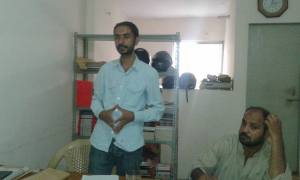 Regional Marxist School, Karachi May 2016 (04)