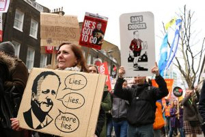 cameron lies credit socialist appeal