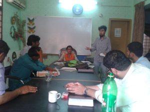 Multan Regional Marxist School July 2016 (1)