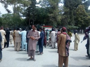 Quetta Metropolitan Workers Protest (4)