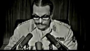 Zia Ul Haq martial Law Speech