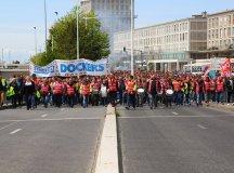 فرانس: لیبر قانون کے خلاف تحریک کے اسباق