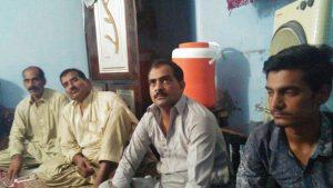 Faisalabad 1st Study Circle by PYA & RWF (2)