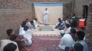 Industrial Workers Meeting In Faisalabad (3)