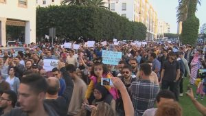 fishmongers-gruesome-death-sparks-protests-in-morocco