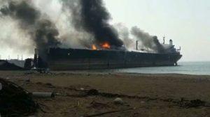 gaddani-ship-breaking-workers-died-after-blast-in-a-oil-tanker-5