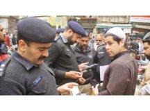 لاہور: پشتون محنت کشوں پر ریاستی درندگی