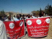 کوئٹہ: پیرا میڈیکل سٹاف ایسوسی ایشن بلوچستان کا 17 اپریل کے لانگ مارچ کے لیے سیمینار اور احتجاجی مظاہرہ!