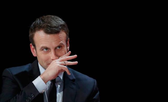 فرانس: ماکروں کی فتح کا سراب