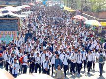 کشمیر: تحریکِ آزادی تاریخ کے اہم موڑ پر!