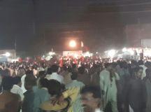 فیصل آباد: پاور لومز کے مزدوروں کی ہڑتال جاری' تمام سیکٹر مکمل بند