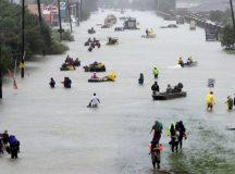 امریکہ: سمندری طوفان کی تباہ کاریاں اور سرمایہ داری کا بحران