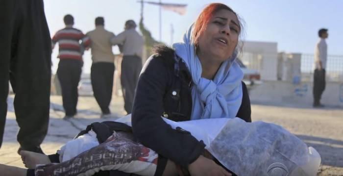 ایران: حالیہ زلزلے نے حکومتی نا اہلی عیاں کر دی!