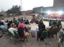 فیصل آباد: پاورلومز کے محنت کشوں کے مسائل اور حل کے حوالے سے پروگرام