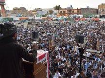 پشتون تحفظ تحریک: نئی سیاست کا جنم!