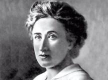 روزا لکسمبرگ