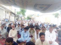 کوئٹہ: ہزارہ قوم کی ٹارگٹ کلنگ کیخلاف جاری کامیاب احتجاجی دھرنے کا اختتام
