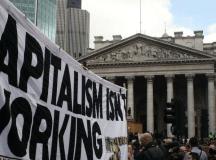 سرمایہ داری کا نامیاتی بحران اور طاقتوں کا بگڑتا توازن!
