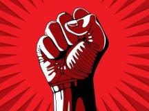 نظم: سوشلسٹ انقلاب